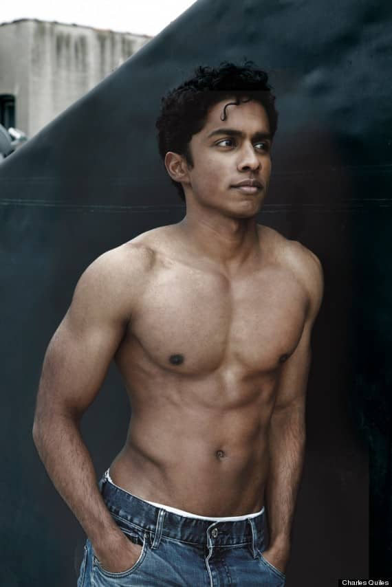 Rajiv Surendra All Grown Up