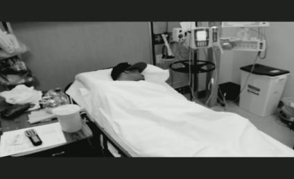 Nick Cannon Presents: NCredible Health Hustle!