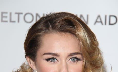 Fancy Miley Cyrus