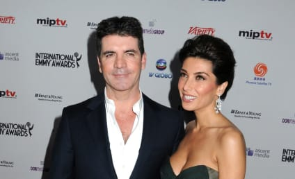 Terri Seymour Splits with Simon Cowell