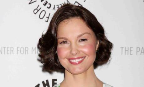 Ashley Judd Image
