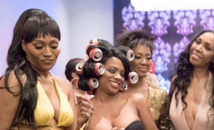 The Real Housewives of Atlanta: New, HUGE Salaries Revealed!