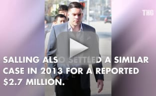 Mark Salling Investigated For RAPE
