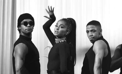 Ariana Grande Issues Statement on Attack, Suspends World Tour