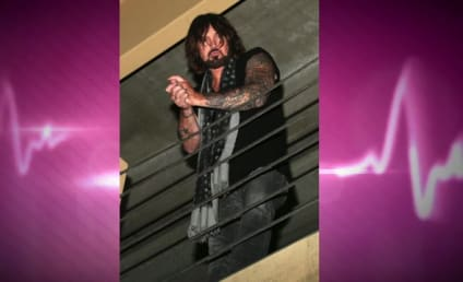 Billy Ray Cyrus to Justin Bieber: Come to My Teepee and Count Deer!