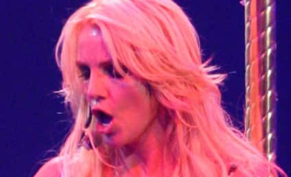 Britney Spears, Kevin Federline Reach Divorce Pact