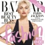 Paris Jackson Bazaar Cover