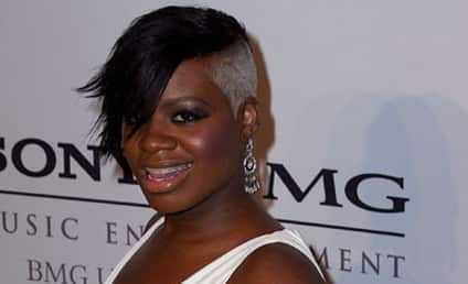 Antwaun Cook: Losing Interest in Fantasia, Putting it to Ex-Wife Paula on the Side?