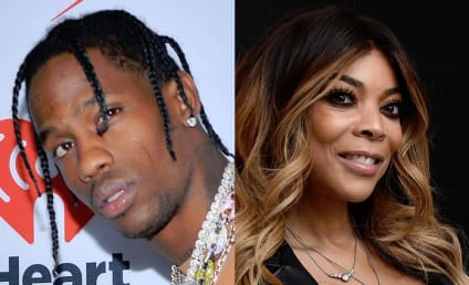 Wendy Williams: Travis Scott WILL Leave Kylie Jenner! He's Already Cheating!