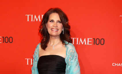 Fashion Face-Off: Michele Bachmann vs. Sarah Palin
