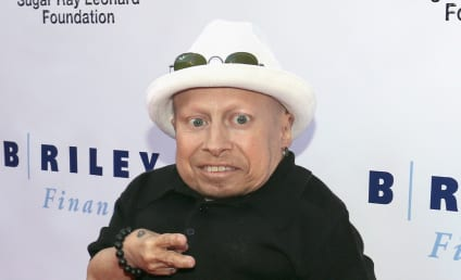 "Verne Troyer is Hopefully in a ""Better Place,"" Mike Myers Says"