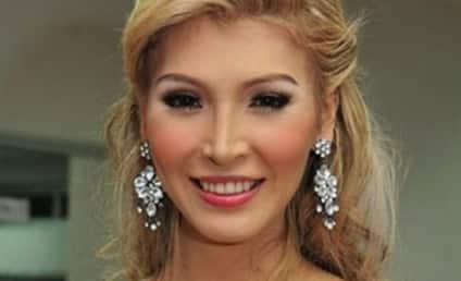 Jenna Talackova, Transgender Beauty Pageant Contestant, Disqualified from Miss Universe Canada