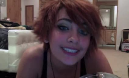 Paris Jackson: Out of Rehab, Still Going Back For Checkups