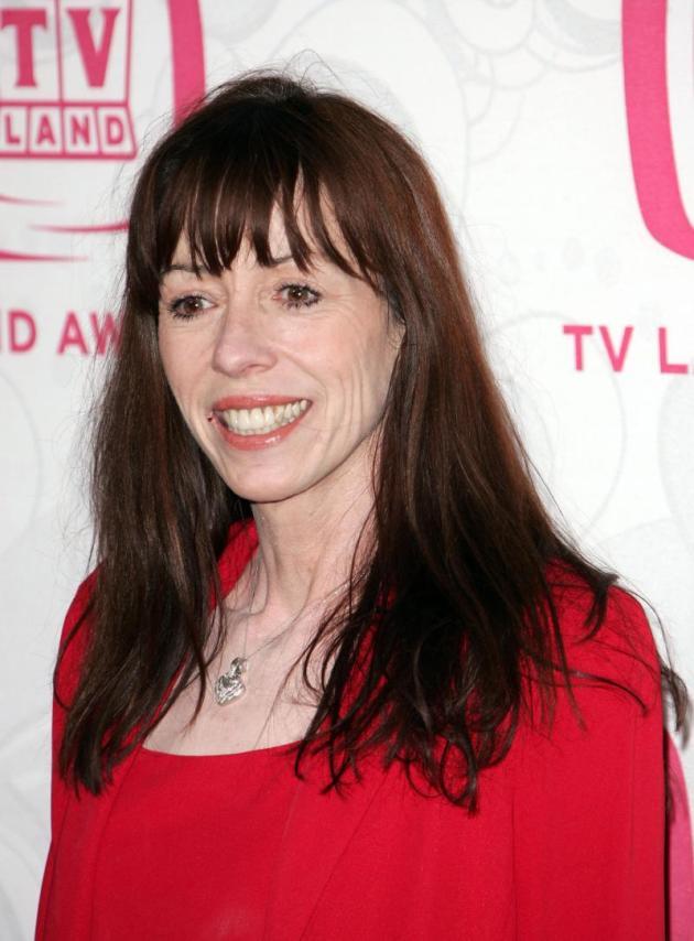 Photo of Mackenzie Phillips