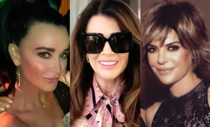 Lisa Vanderpump: The Other Real Housewives Are BULLYING Me!!
