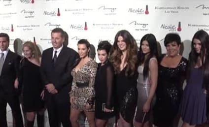 The Kardashians to Sign $40 Million Deal, Extend KUWTK Beyond Season 11?