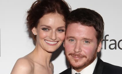 Lydia Hearst Gets Naked in GQ - The Hollywood Gossip