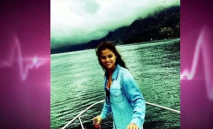 """Selena Gomez Releases Post-Rehab Statement, Thanks Fans for """"Cyber Hugs"""""""