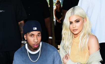 Kylie Jenner to Tyga: Fire Your Hot Assistant, or Else!
