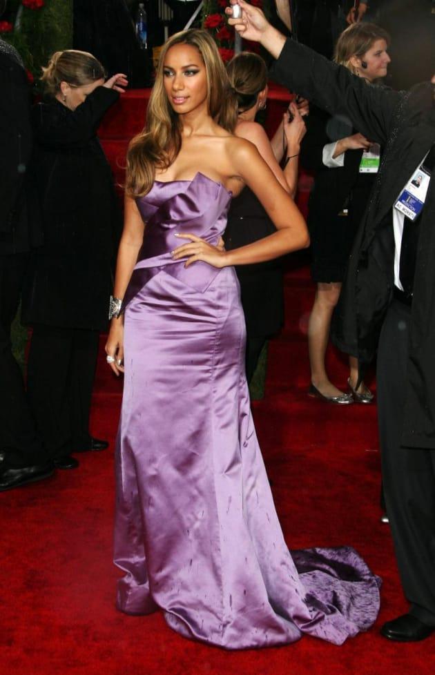 Very Pretty in Purple