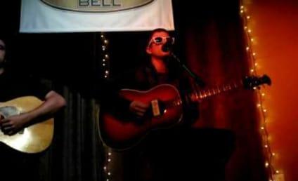 Alex Lambert: American Idol Hopeful