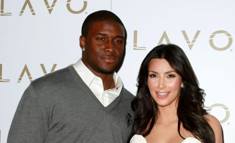 Should Kim Kardashian get back together with Reggie Bush?