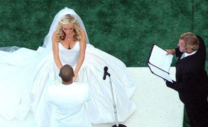 Kendra Wilkinson Wedding Photos, Details