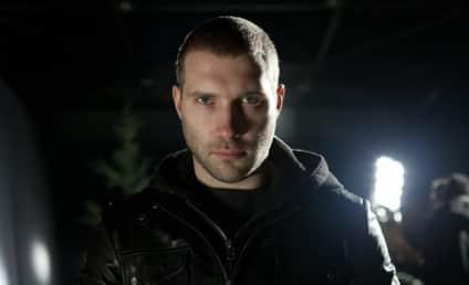 Jai Courtney Cast as Eric in Divergent