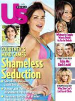 Courtney Robertson: Shameless Seduction!
