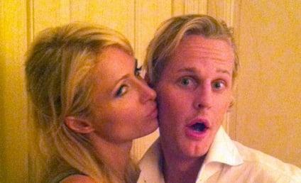 Conor McCreedy: Dating Paris Hilton!