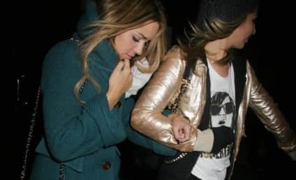 The Hills Gossip: Lauren Conrad Friends with Former Flames