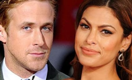 Ryan Gosling: So In Love with His Daughter!