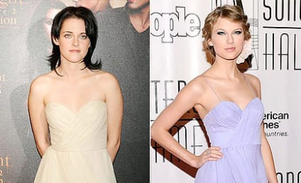 Fashion Face-Off: Kristen Stewart vs. Taylor Swift