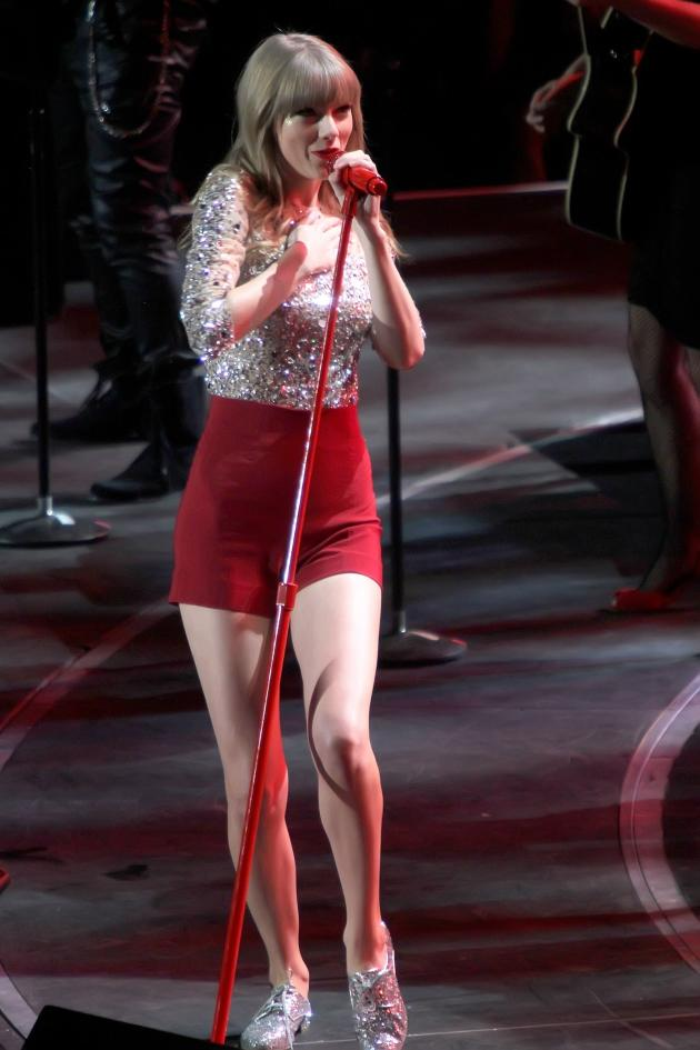 Taylor Swift Concert Fashion