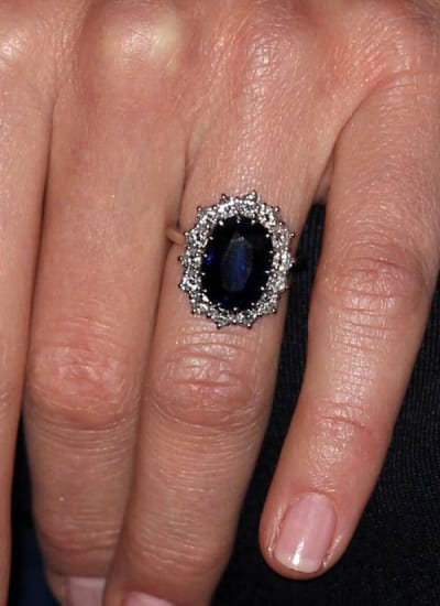 Diana's Ring