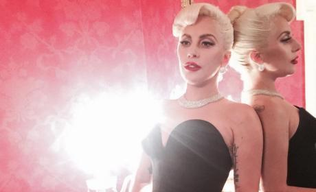 Lady Gaga on Instagram
