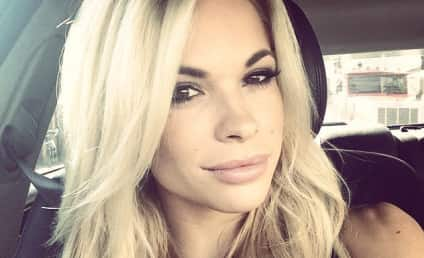 Dani Mathers Named 2015 Playmate of the Year