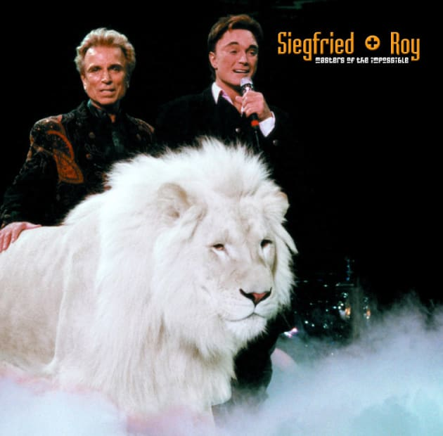 Roy Horn, Legendary Siegfried & Roy Magician, Dies from ...