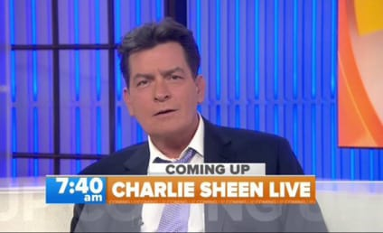 Charlie Sheen: 6 Women Prepare to Sue Over HIV Revelation