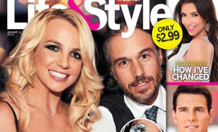 Will Britney Spears Have Another Baby?