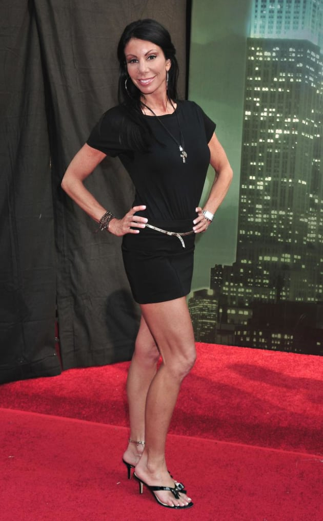 Red Carpet Danielle