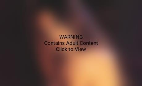 Alina Puscau Topless