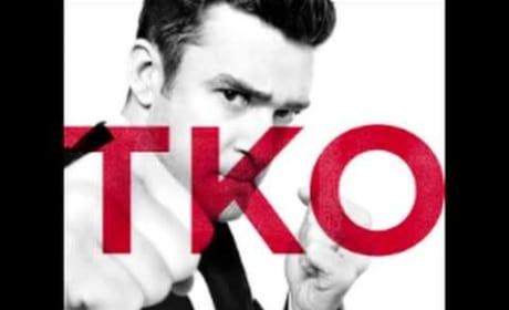 Justin Timberlake - TKO ft. Timbaland