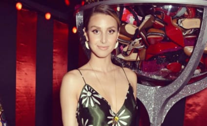 Whitney Port: Pregnant with First Child!