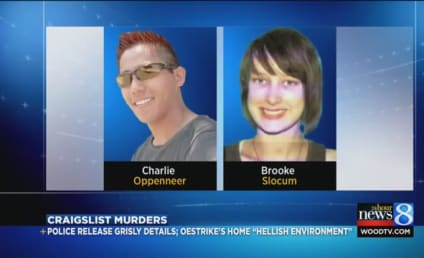Brady Oestrike Accused of Killing Pregnant Teen, Decapitating Boyfriend After Craigslist Meetup