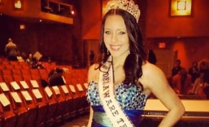 Melissa King, Miss Teen Delaware USA, Resigns Crown After PORN Video Surfaces!
