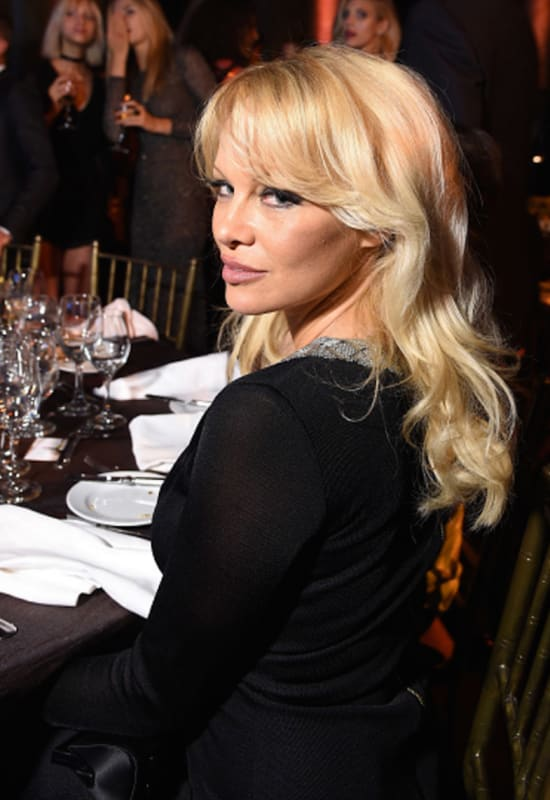 Pam Anderson's Love of Animals Will Come Back to Bite Her