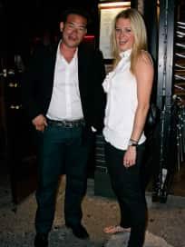Kate Major, Jon Gosselin