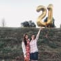 Joy-Anna Duggar Turns 21 with Carlin Bates