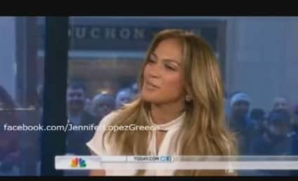 Jennifer Lopez on The Today Show: Will She Marry Again?